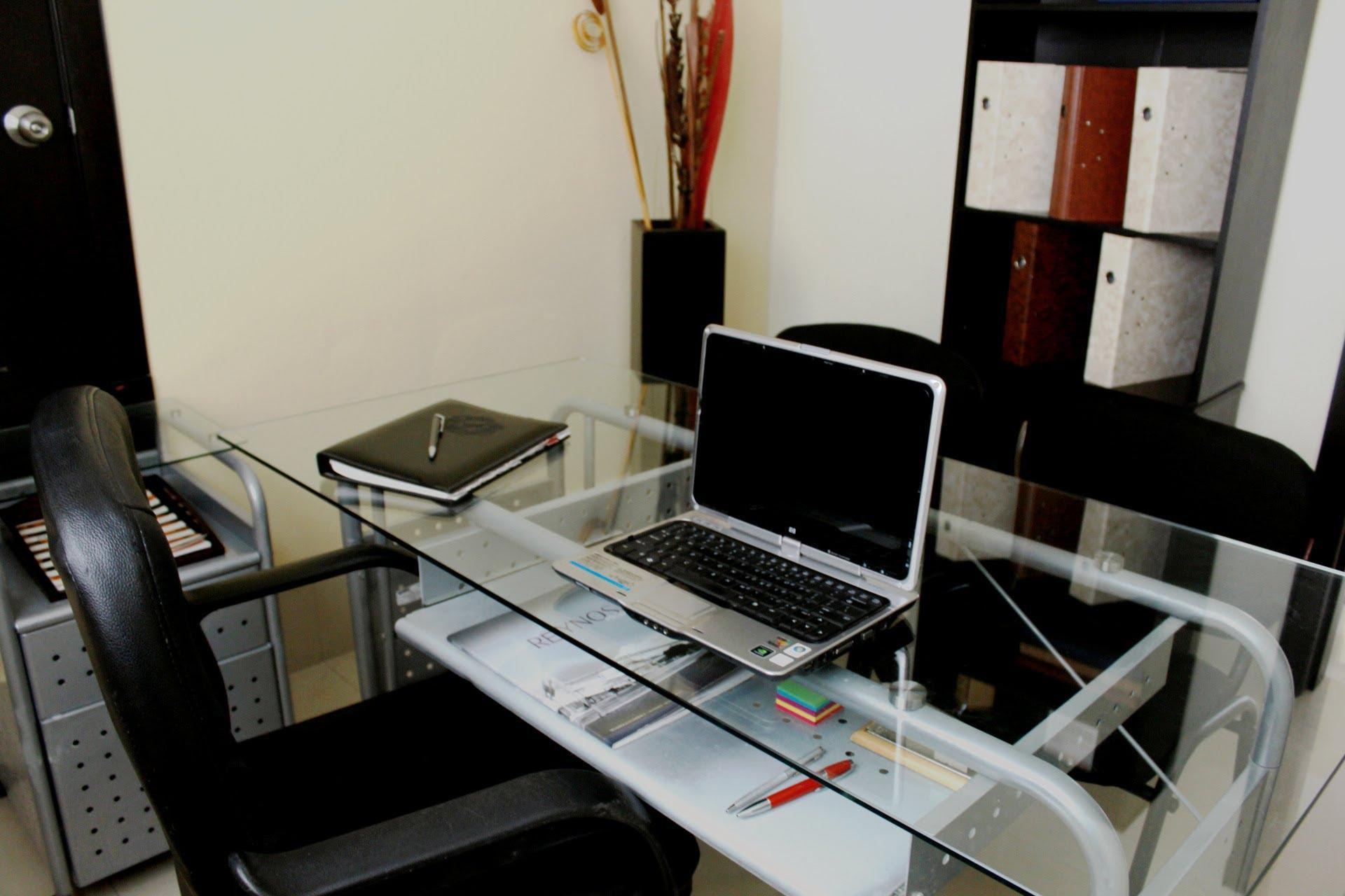 Oficinas privadas for Oficina ejecutiva