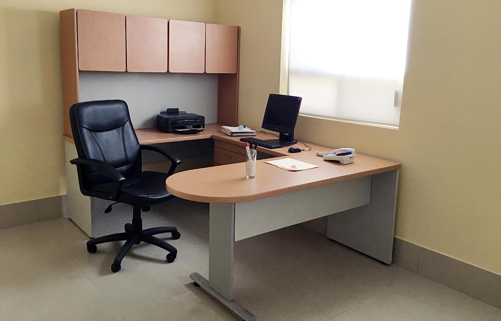 Oficina modulares for Construccion de oficinas modulares